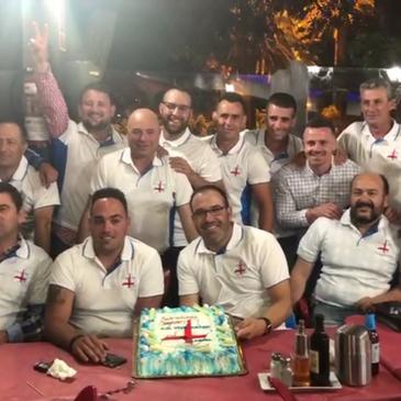 «Un añito más de felicidad»: Fin de la temporada de campeonatos sociales 2018/19