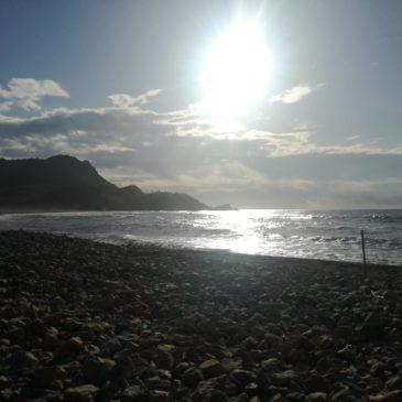 «Una marea de buen rollo» III Marea Solidaria de Portman